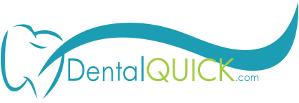 Dental Quick Logo